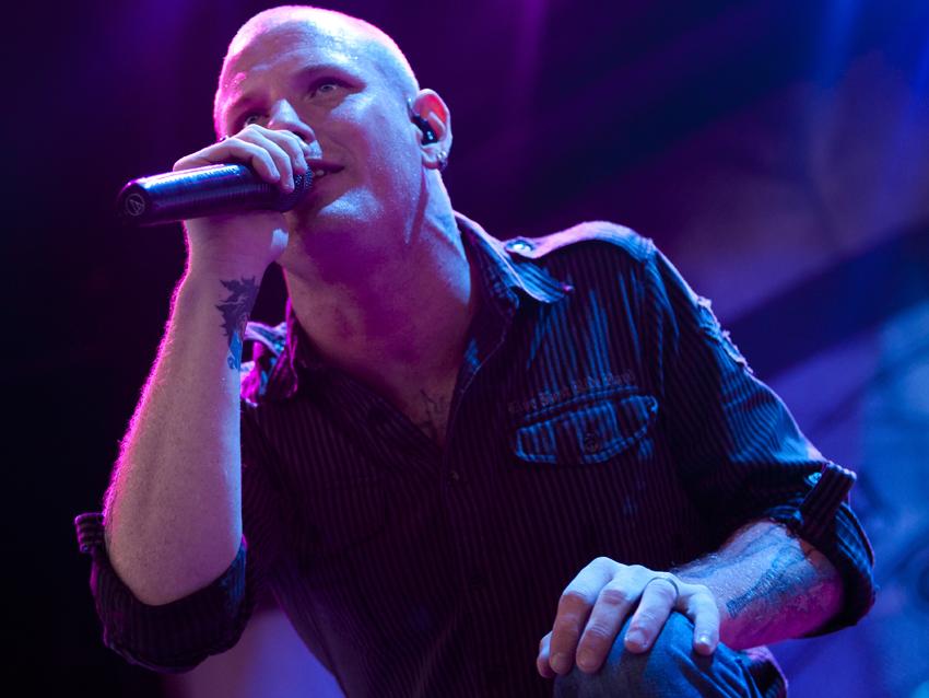 Slipknot/Stone Sour's Corey Taylor's 6 greatest lyricists of all