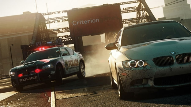 By Luke Johnson July 17 2012 A Flurry Of Exclusive Content Will Greet Need For Speed Most Wanted