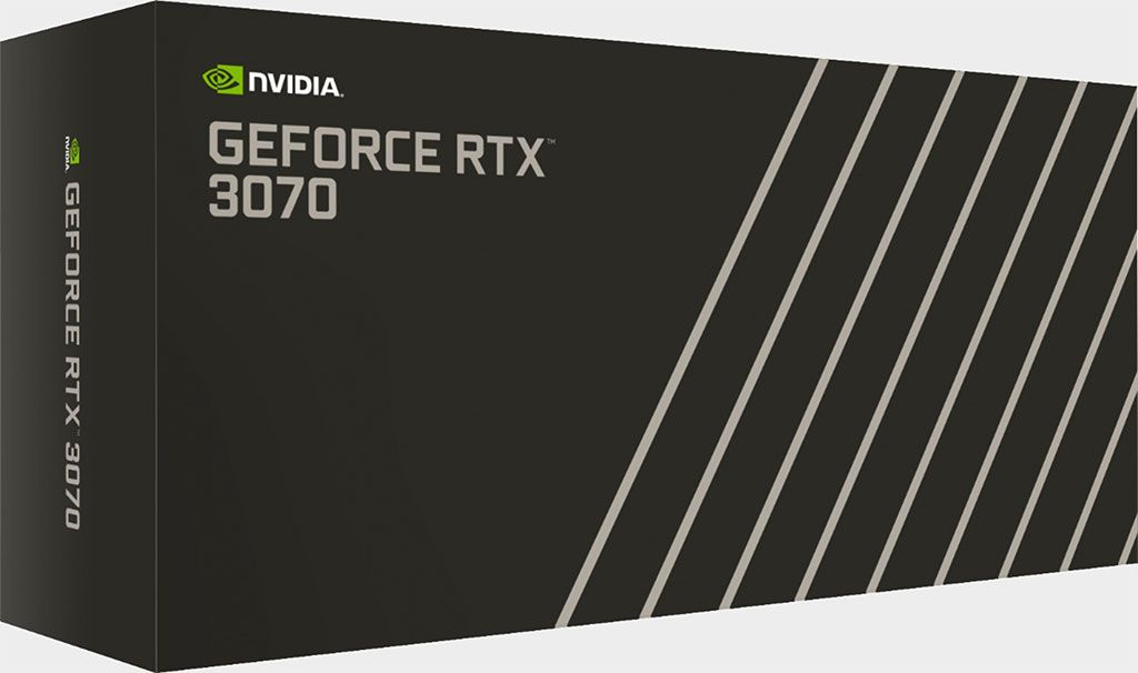 This Nvidia GPU driver will get your PC ready for the RTX 3070 and Watch Dogs Legion