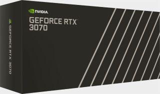 Nvidia GeForce RTX 3070 Retail Box