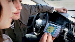 Ford: mobile tech is answer to global gridlock