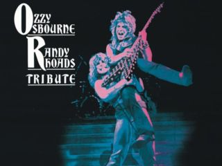 For fans of Randy Rhoads a rare gift a previously unseen video that s almost eight minutes of soloing