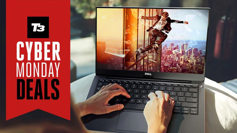 Dell XPS 13 Cyber Monday deals