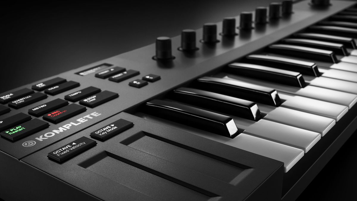 The best MIDI keyboard 2019: PC, Mac, iPad and iPhone