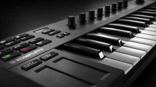 UPDATED: Find the perfect MIDI keyboard for your music production setup
