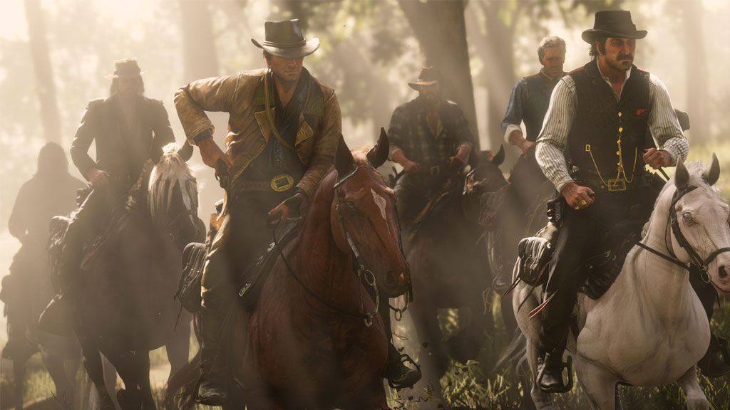 Nvidia DLSS will soon give Red Dead Redemption 2 a much-needed FPS boost