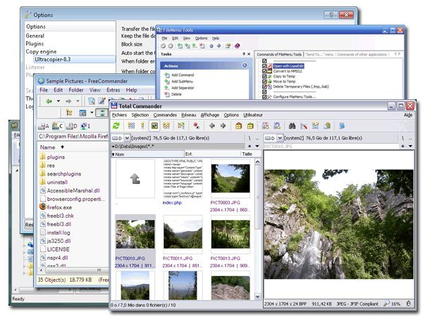 17 Windows Explorer Extensions & Replacements | Tom's Guide
