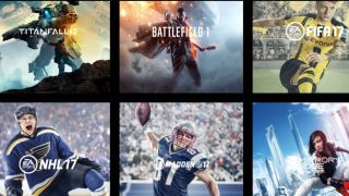 EA Access is finally on PS4, five years after it launched on