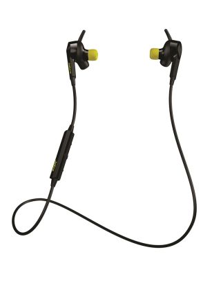 The Jabra Sport Sport Pulse Wireless