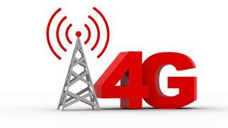 4G spectrum