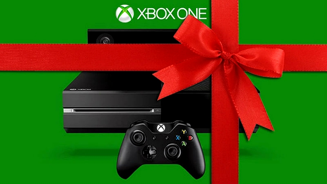 Microsoft promises pre-Christmas cheer with Xbox One price slash ...