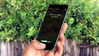 Silence Siri