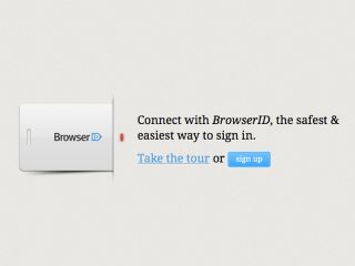 What on earth is browser ID?