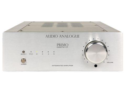 Audio Analogue Primo Cento VT
