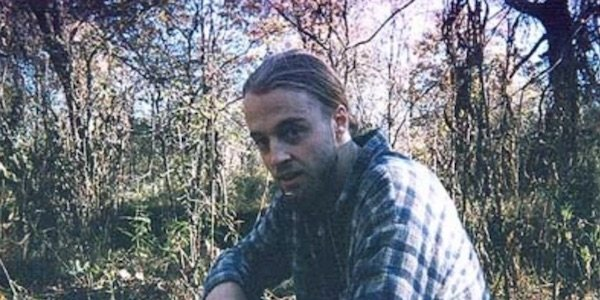 Joshua Leonard in The Blair Witch Project