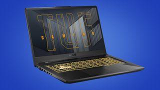 Asus TUF RTX gaming laptop deal