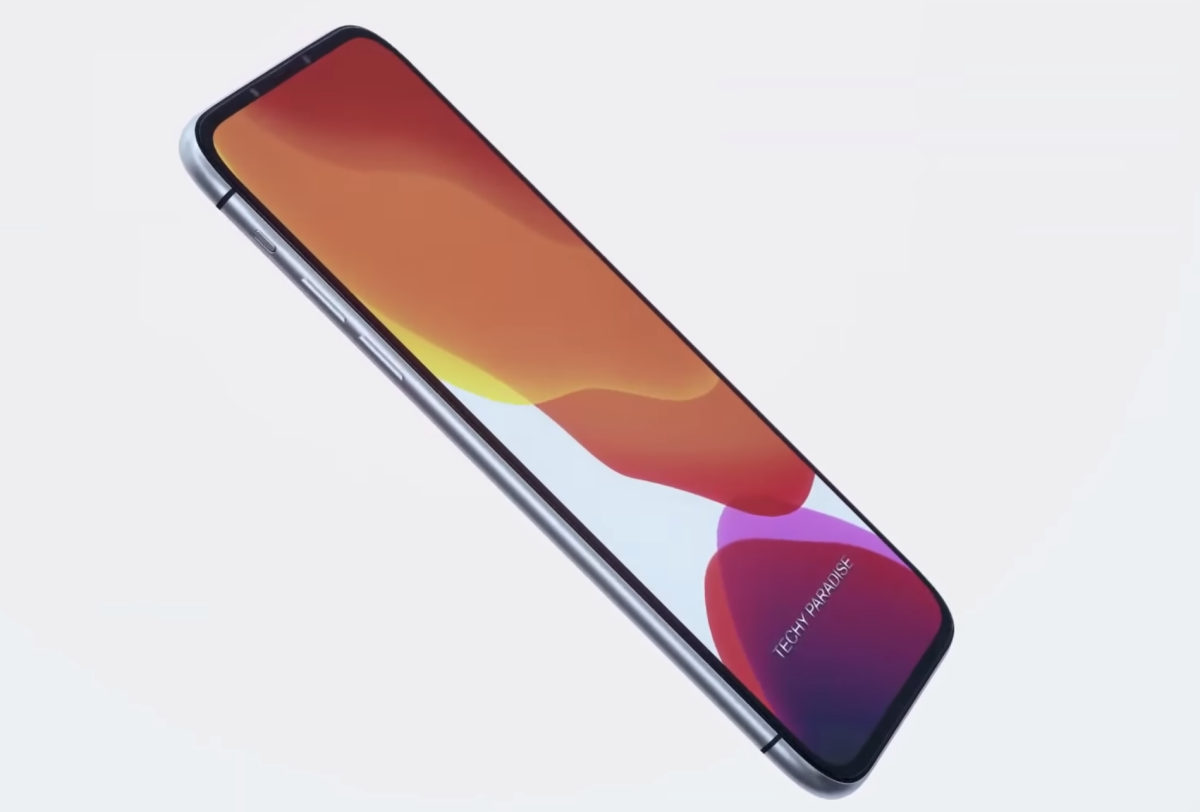 Forget the iPhone 11: This iPhone 12 Video Looks Amazing