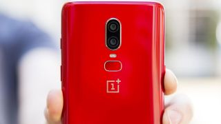 Oneplus 6T announcement