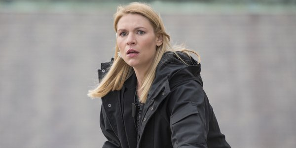 homeland carrie mathison claire danes