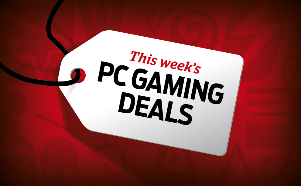 This week's PC gaming deals