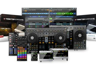 Native Instruments announces Traktor Remixed | MusicRadar