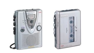 Sony to cease production of handheld tape recorders