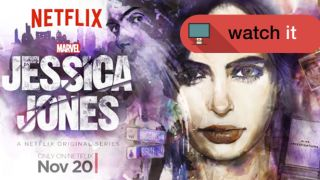 Jessica Jones - watch this