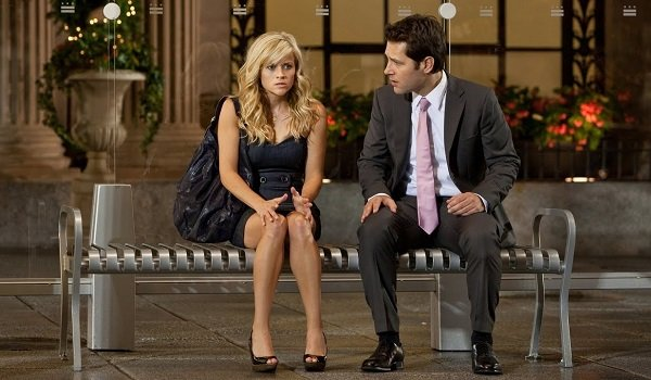 Reese Witherspoon Paul Rudd How Do You Know