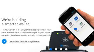 No Google Wallet credit card at I/O