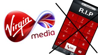 Virgin Media admits defeat as it hangs up on SmartCall and Cloud services