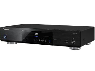 Pioneer serves up two new 3D Blu-ray players