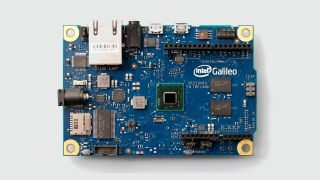 Intel's Galileo