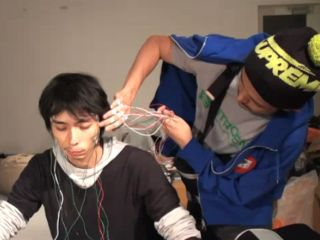 Daito Manabe being played