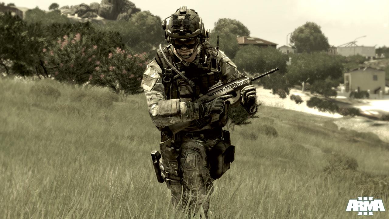 arma 3 free