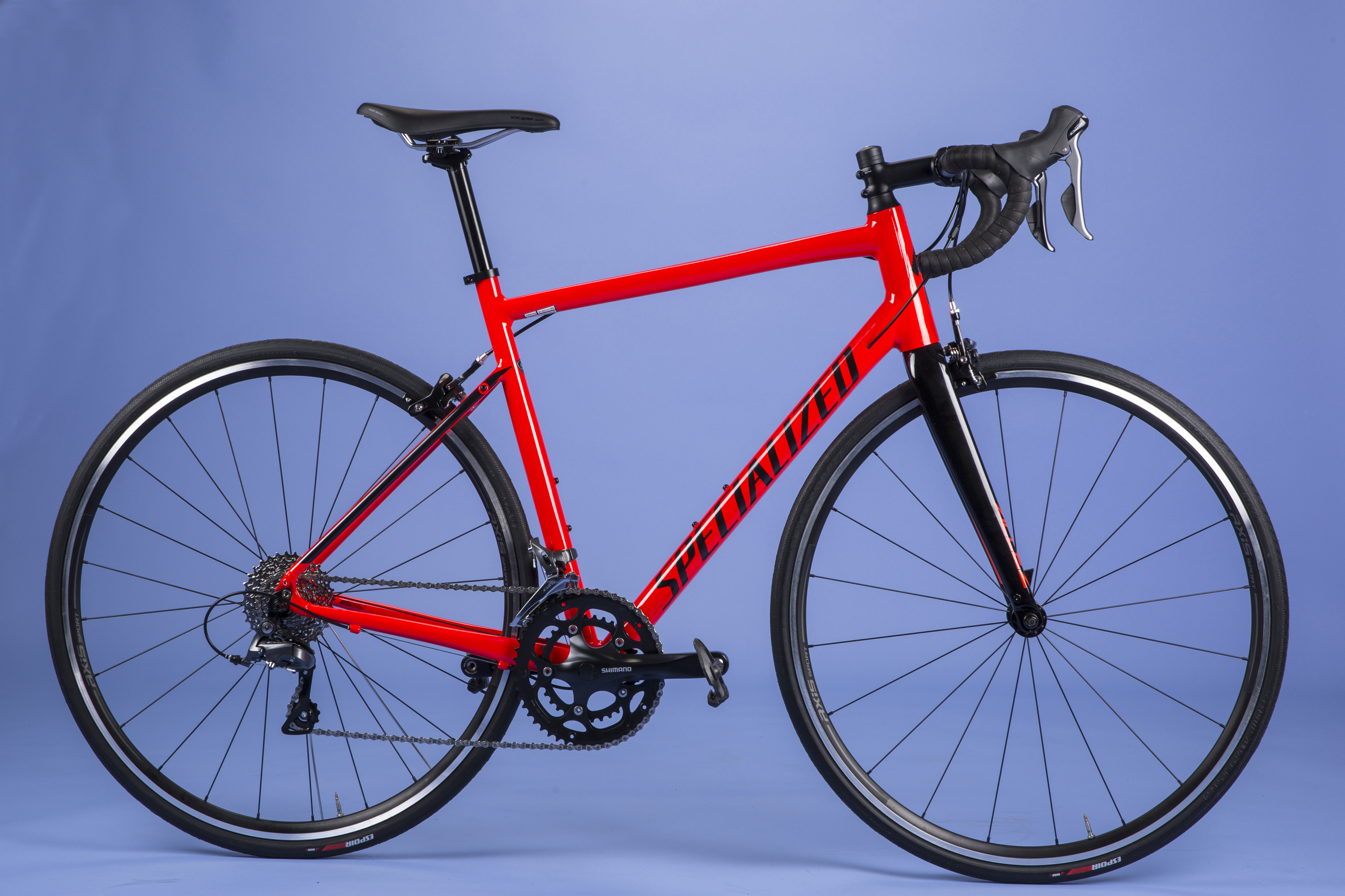 Specialized Allez review - Cycling Weekly