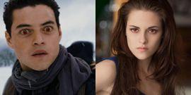 Kristen Stewart And Rami Malek Just Had A Twilight Reunion, And You Can Thank Taika Waititi