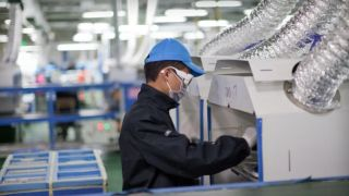 Foxconn denies strike at iPhone 5 manufacturing plant
