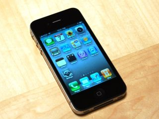 iPhone 5 hardware tests underway 'for high-res screens'
