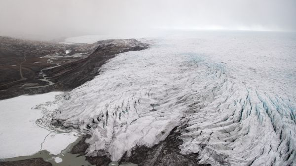 'Massive melting event' strikes Greenland after record heat wave