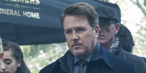 Sheriff Keller Riverdale The CW