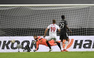 Sevilla v Manchester United – UEFA Europa League – Semi Final – Stadion Koln