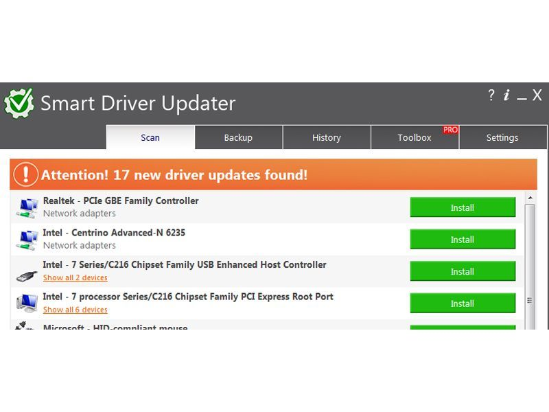 Smart Driver Updater 4 Review - Pros, Cons and Verdict | Top