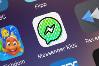 Facebook Messenger Kids Security Flaw: What Parents Need to Know