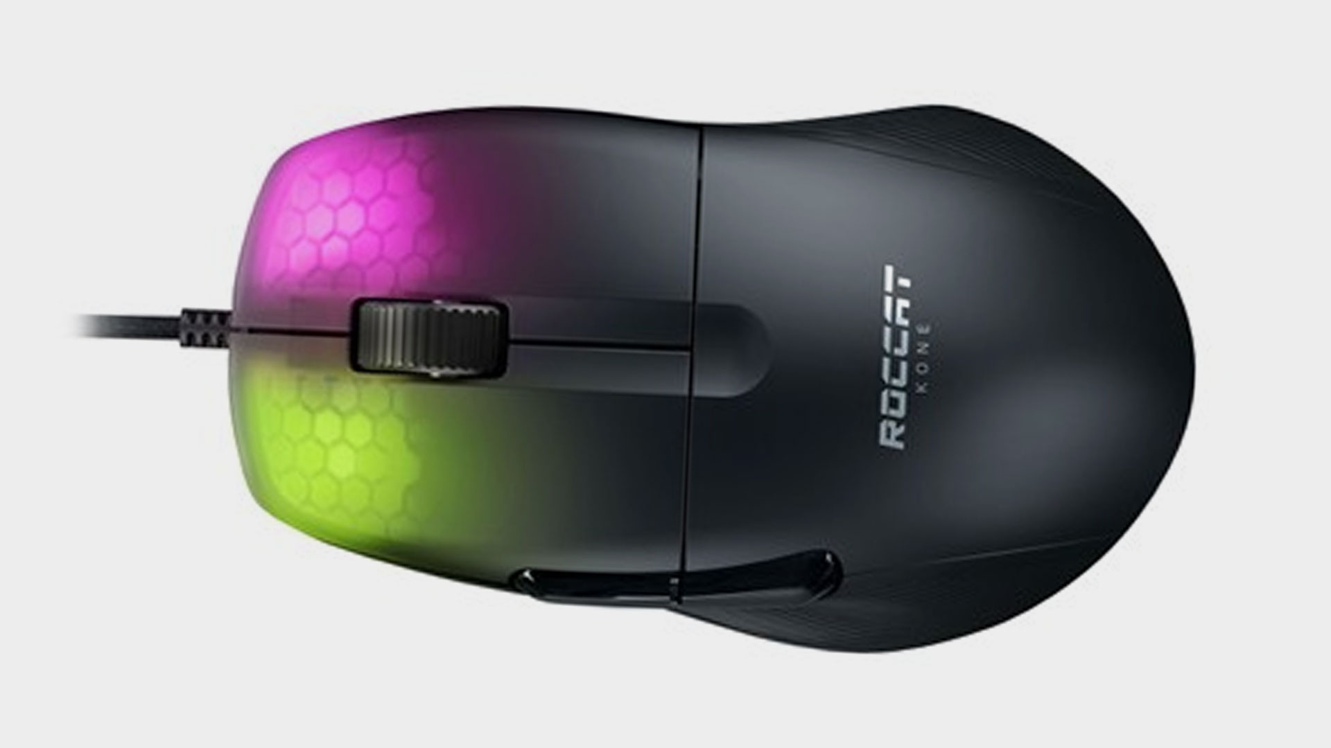 Roccat Kone Pro ultra-light wired gaming mouse
