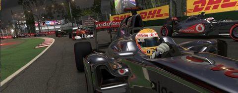 F1 2011 Thumbnail