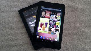 Google Nexus 7 16GB back in stock