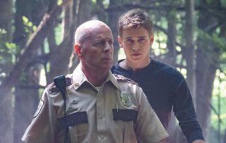 First Kill Bruce Willis Hayden Christiansen