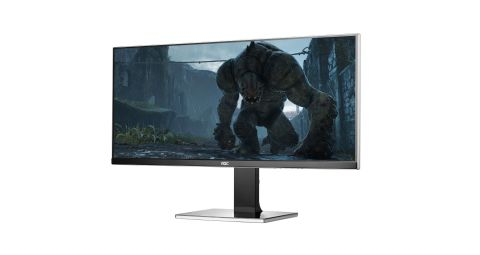 Mordor monitor screen