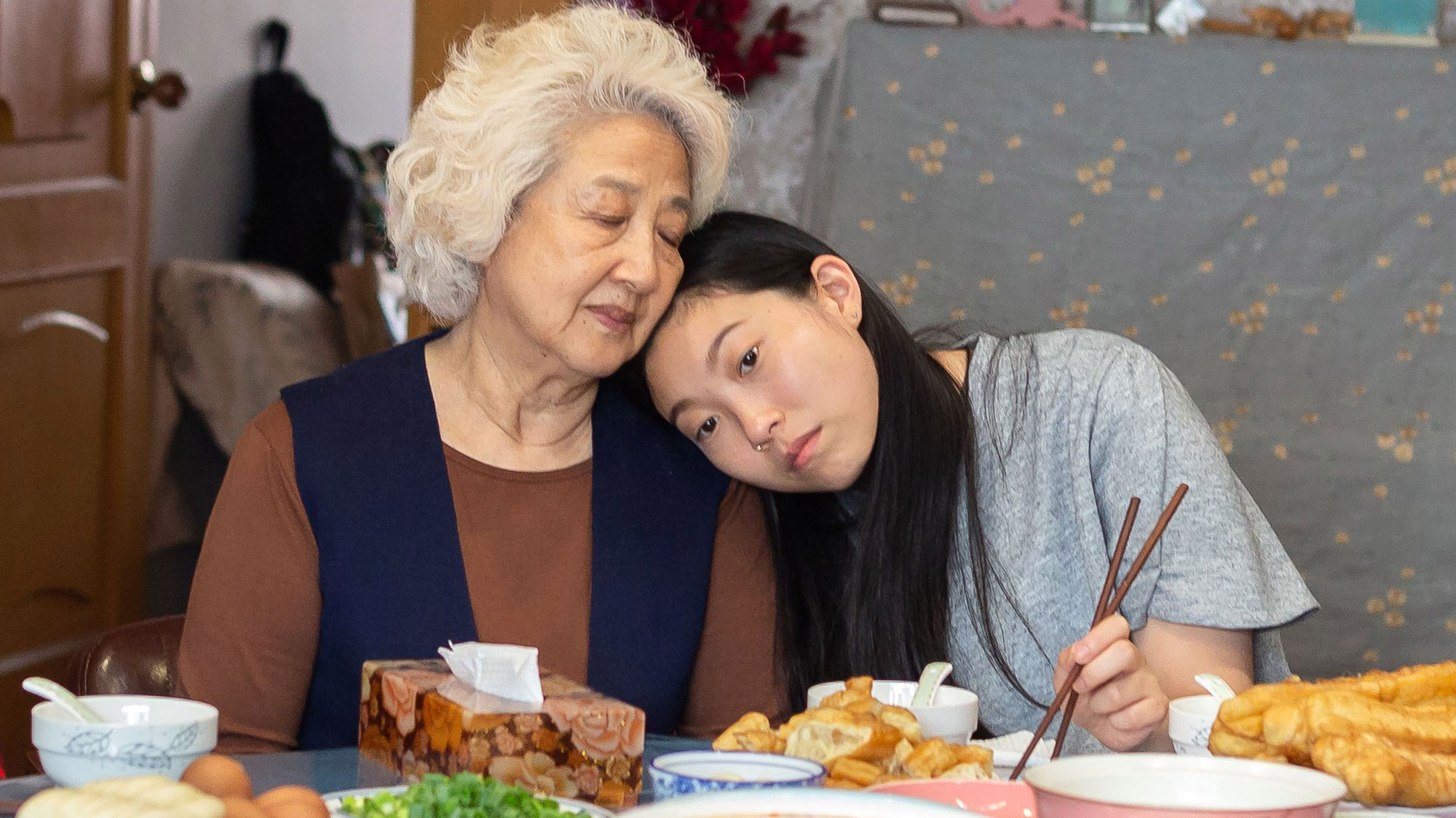 Best movies on Amazon Prime Video: The Farewell