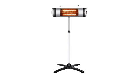 Sundate Electric Patio Heater review